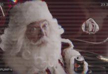 Pepsi'den Coca-Cola'ya Noel Baba'lı Gönderme