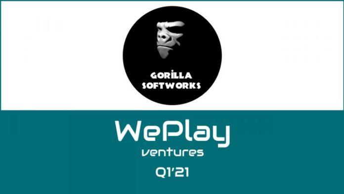 Survival türünde oyunlar geliştiren Gorilla Softworks, WePlay Ventures'dan 2.5 milyon TL değerleme ile yatırım aldı