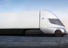Tesla Semi Üretime Hazır, Ancak Pil Hücreleri Sorun Yaratıyor