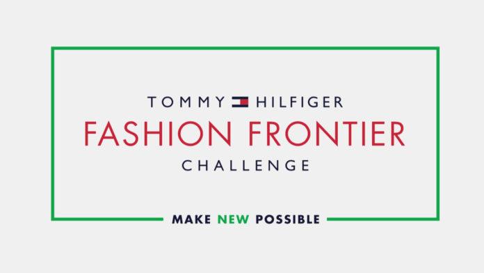 Tommy Hilfiger, Fashion Frontier Challenge yarışmasına sosyal girişimcilerin başvurularını bekliyor