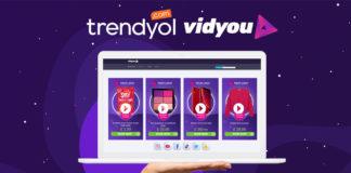Trendyol'da mağaza sahipleri, yerli girişim Vidyou aracılığıyla tüm ürünlerini video reklamına dönüştürebilecek