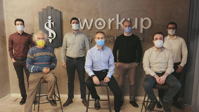 Workup girişimlerinden Mindsite, Maxis liderliğinde 2.8 milyon TL yatırım aldı