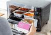 Akıllı fırın ve yemek seti hizmeti Tovala, 30 milyon dolar yatırım aldı