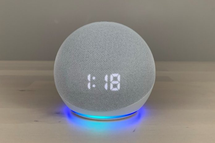 Alexa, Kişiselleştirilmiş Alarm Sesleri ve Corona Virüs ile İlgili Yenilikler Sunuyor