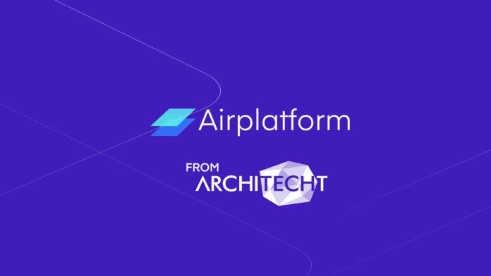 Architecht'ten SaaS e-para ve ödeme platformu: Airplatform