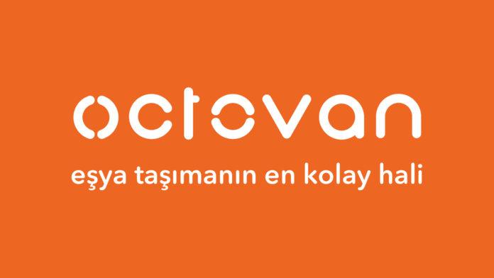 Bireysel ve kurumsal eşya taşıma platformu Octovan, 44 milyon TL değerleme ile yatırım aldı