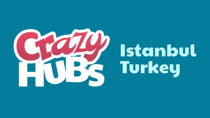 CrazyLabs'ın oyun geliştiricileri için hızlandırıcı programı CrazyHubs, yakında İstanbul'da açılıyor