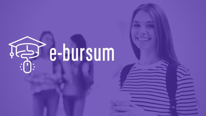 E-Bursum üzerinden öğrencilere 75 milyon TL'lik burs verildi