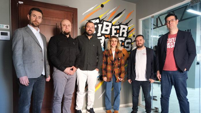 Fiber Games, Boğaziçi Ventures'dan 3 milyon TL yatırım aldı