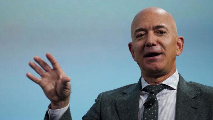 Jeff Bezos, bu yılın üçüncü çeyreğinde Amazon'un CEO'luk görevinden istifa ediyor