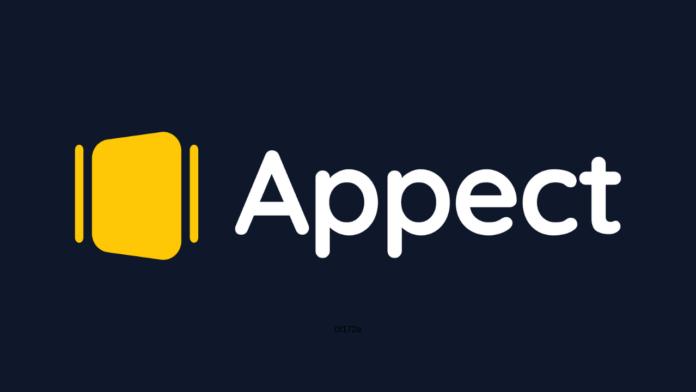 Mobil uygulamaları web sayfalarına dönüştüren girişim Appect