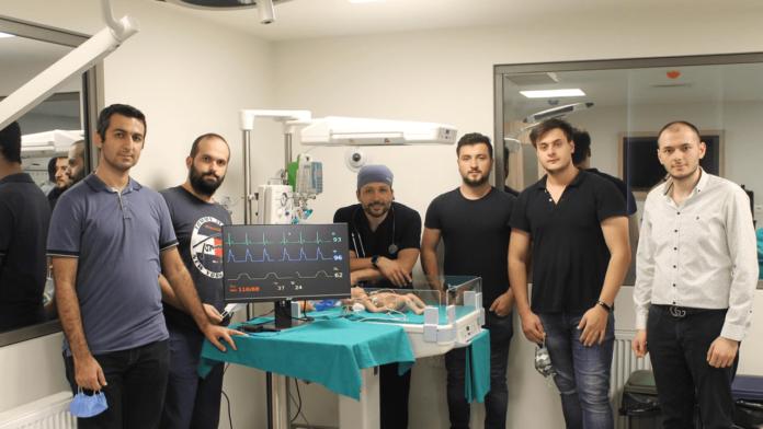 Tıbbi simülasyon sistemlerini akıllı hale getiren girişim: RISE Teknoloji