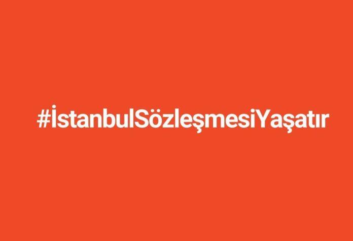 İstanbul Sözleşmesi'nin Feshine Sessiz Kalmayan Samimi Firmalar