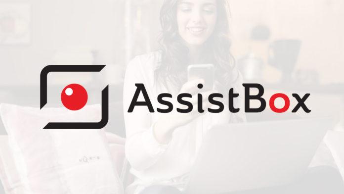AssistBox: Şirketlerin kendi müşterilerine uzaktan hizmet verebilmesini sağlayan iletişim platformu