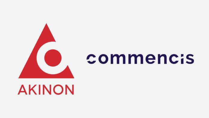 Commencis ve Akinon, bulut bilişim alanında iş birliği yaptı