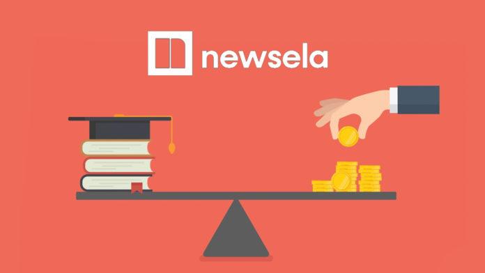 Eğitim teknolojileri girişimi Newsela, Seri D turda 100 milyon dolar yatırım aldı