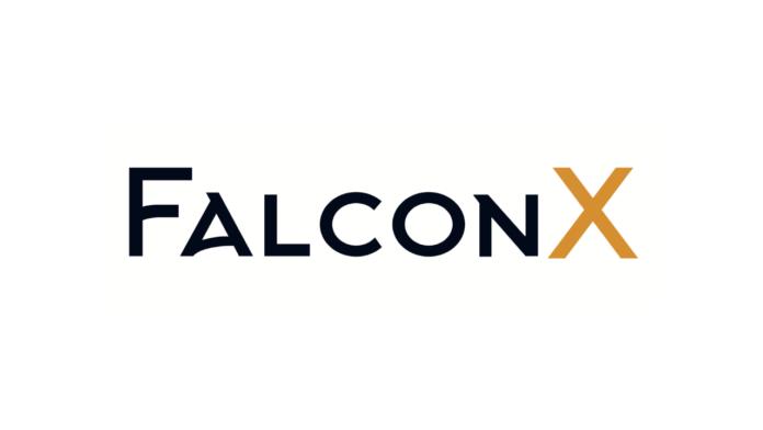 Kripto para işlem platformu FalconX, 50 milyon dolar yatırım aldı