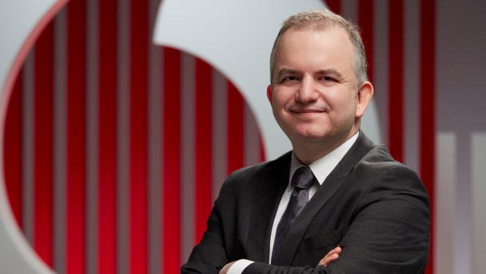 Sigorta sektörüne adım atan Vodafone, dijital sigorta servisini duyurdu
