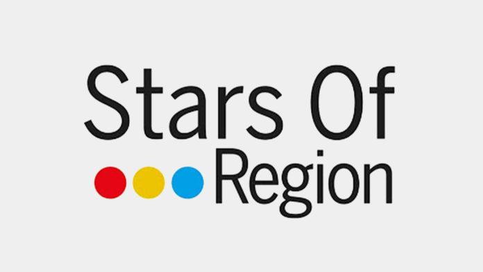 Stars of Region'ın 2021 yılı yarışmasını kazanan girişimler: Blok-Z, Nanomed, PulpoAR