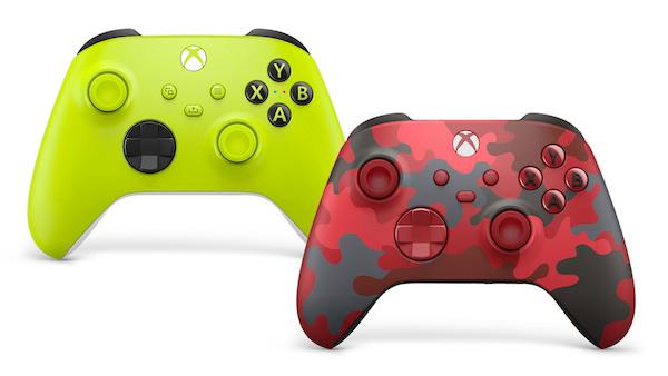 Xbox, Geri Dönüştürülmüş Ürünlerden Üretilen Oyun Konsolunu Tanıttı
