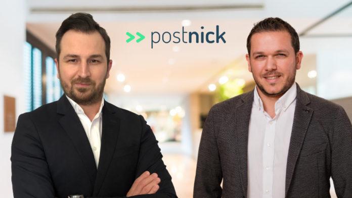 Adres bilgilerinizi 1 saniyede paylaşmanızı sağlayan yerli girişim Postnick