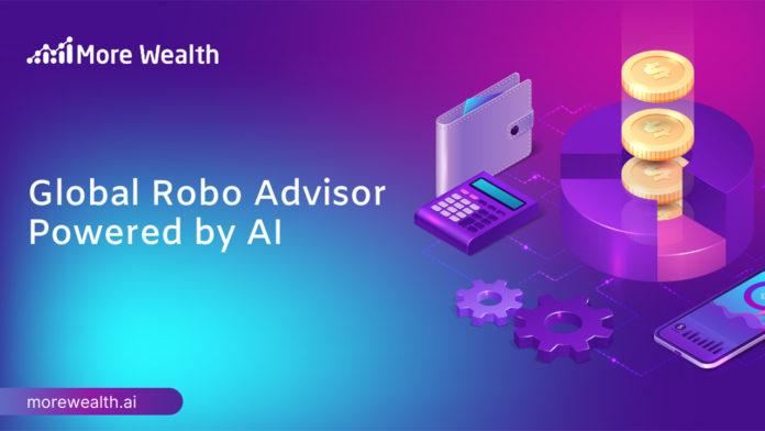 Akıllı Param'dan yapay zeka odaklı ilk global robo danışman: More Wealth