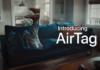 Apple'ın Yeni Ürünü Olan AirTag Sayesinde Eşyalarınız Artık Kaybolmayacak