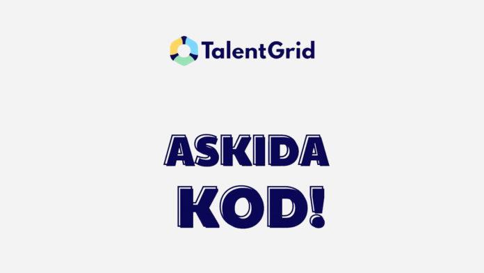 Askıda Kod: Teknik desteğe ihtiyaç duyan dernek ve kurumlar ile gönüllü yazılımcıları bir araya getiren platform
