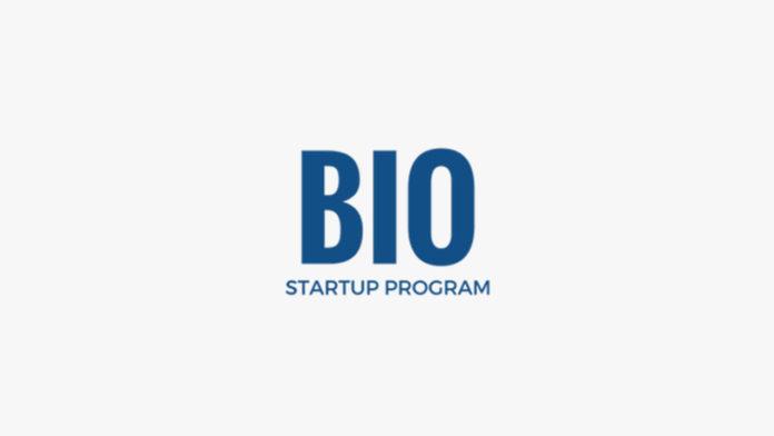 BIO Startup Program'ın 2021 yılı 5 finalisti belli oldu