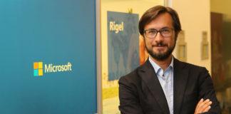 Cavit Yantaç, Microsoft Türkiye Müşteri Deneyimi Genel Müdür Yardımcısı olarak atandı