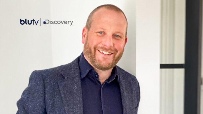 Discovery'nin üst düzey yöneticisi Jamie Cooke, BluTV Yönetim Kurulu'na katıldı
