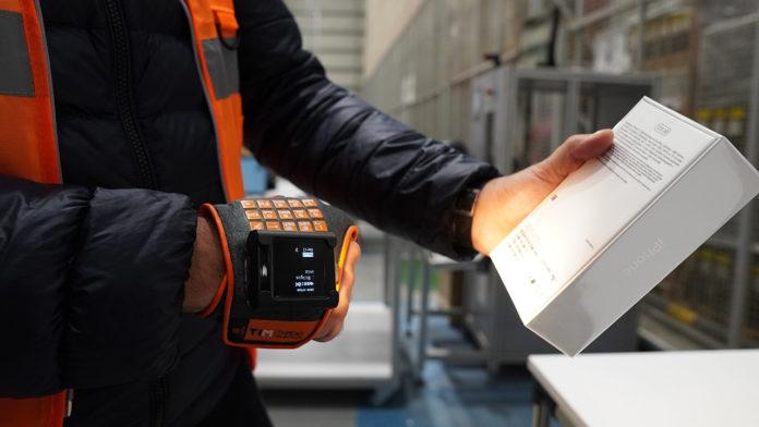 Endüstriyel giyilebilir teknolojiler geliştiren yerli girişim Thread In Motion'dan yeni ürün: Glogi