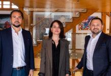 Gökhan Akar, melek yatırım platformu Angel Effect'in Yönetim Kurulu Başkanı oldu