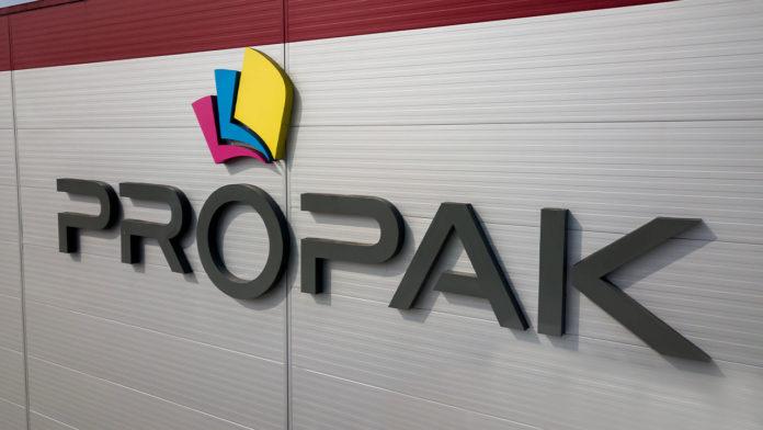 Gözde Girişim çatısı altında faaliyet gösteren Propak Ambalaj, 120 milyon Euro'ya satılıyor