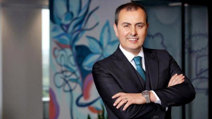 Hakan Aran, İş Bankası'nın yeni genel müdürü oldu