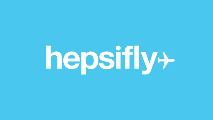 Hepsiburada, Hepsifly markasıyla uçak bileti satışına başladı
