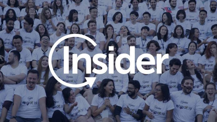 Insider, en az 1 yıldır ekipte olan hissedarlarına yaklaşık 8 milyon TL ayırdı
