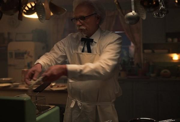 KFC Yeni Reklam Filmiyle, İzleyenleri Geçmişte Yolculuğa Çıkarıyor