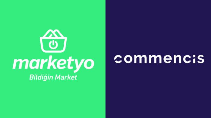 Marketyo, müşteri deneyimini geliştirmek için Commencis'in veri analitiği platformu Dataroid ile iş birliği yaptı