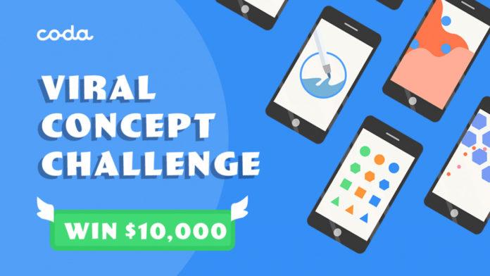 Mobil oyun yayıncısı Coda, hyper-casual oyun fikirlerine 10 bin dolar ödül veriyor