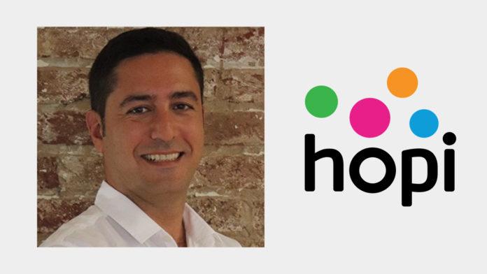 Mobil sadakat uygulaması Hopi CEO'su Yalın Özcan oldu