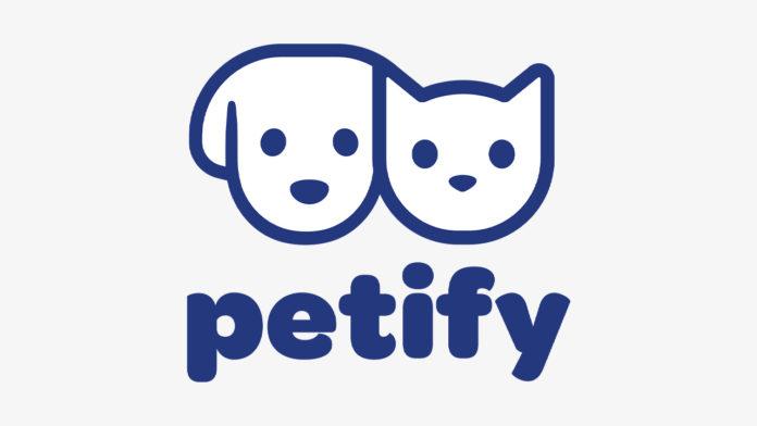 Petify: Evcil hayvan sahipleri ile hizmet sağlayıcılarına çözümler sunan yerli girişim