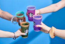 Starbucks Japonya, Cinsiyet Çeşitliliğine Destek için Renk Değiştiren Bardaklar Tasarladı