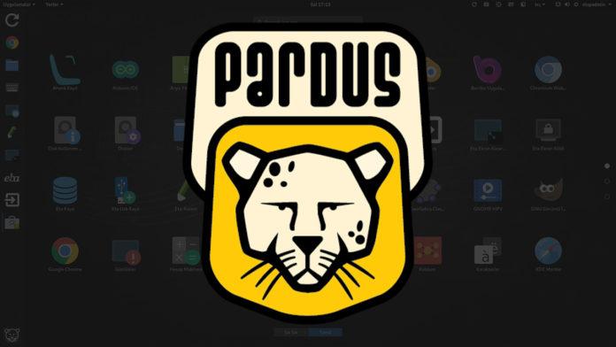 TÜBİTAK ULAKBİM tarafından geliştirilen Pardus ETA, 100 binin üzerinde etkileşimli tahtada kullanılacak