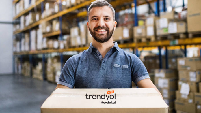 Trendyol, esnaf ve KOBİ'ler için yeni 80 milyon TL'lik destek paketini açıkladı