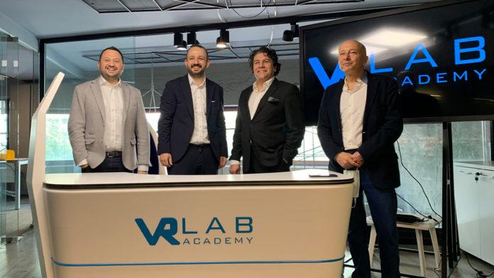 Yerli girişim VRLab Academy, Seri A öncesi turda 300 bin dolar yatırım aldı