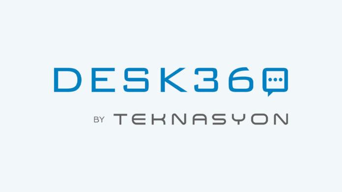 Yerli yazılım Desk360, 3 ayda 750 kurumsal kullanıcıya ulaştı