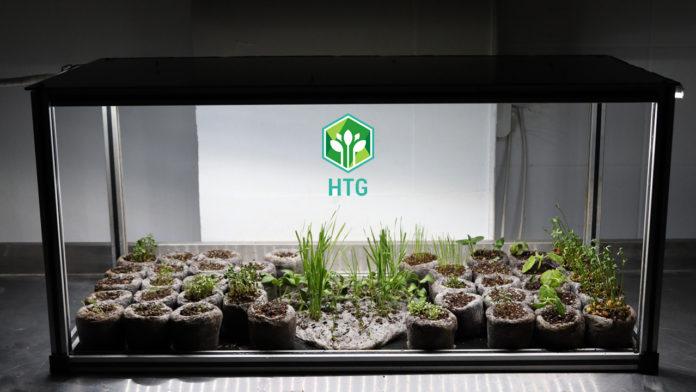 İç mekanda bitkisel üretim yapan yerli girişim Hextech Green, 1.7 milyon dolar değerleme ile yatırım aldı