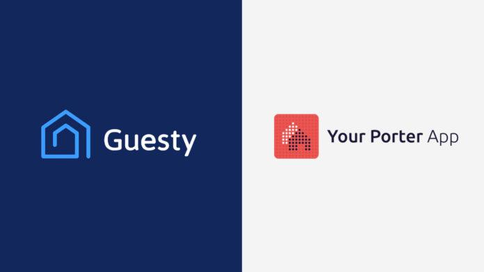 İki Türk girişimcinin kurduğu Your Porter App, 50 milyon dolar yeni yatırım alan rakibi Guesty tarafından satın alındı