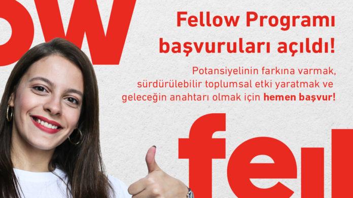 Girişimcilik Vakfı'nın Fellow Programı başvuruları 14 Haziran'da sona eriyor